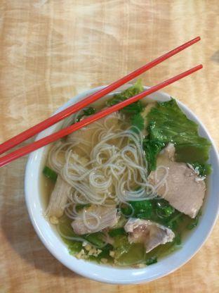 Foto 2 - Makanan di Bihun Bebek Beijing oleh Cantika | IGFOODLER