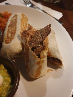 Foto 4 - Makanan di Amigos Bar & Cantina oleh imanuel arnold