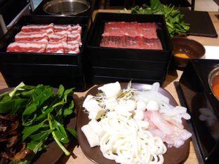 Foto - Makanan di Shaburi Shabu Shabu oleh Merlia Husin