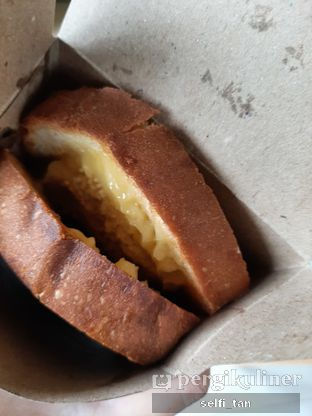 Foto 1 - Makanan di Noesa Toast oleh Selfi Tan