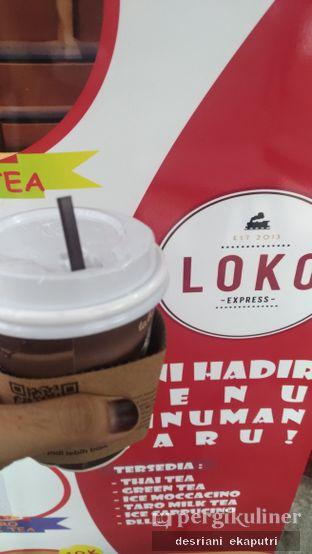 Foto 1 - Makanan di Loko Cafe oleh Desriani Ekaputri (@rian_ry)