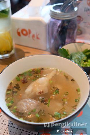 Foto 2 - Makanan di Gopek Restaurant oleh Darsehsri Handayani