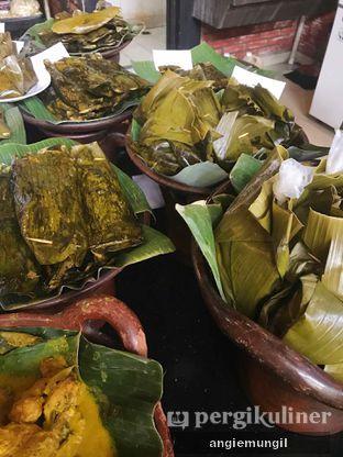 Foto review RM Prambanan Gudeg Jogja oleh Angie  Katarina  5