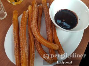 Foto 2 - Makanan di Tapas Club oleh Ladyonaf @placetogoandeat