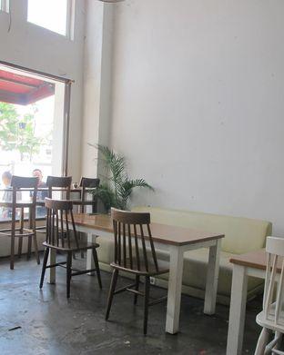 Foto 4 - Interior di Kopi Magma oleh Kuliner Addict Bandung
