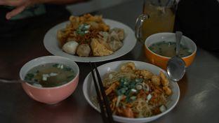 Foto 3 - Makanan di Bakmi Ajong Singkawang oleh deasy foodie