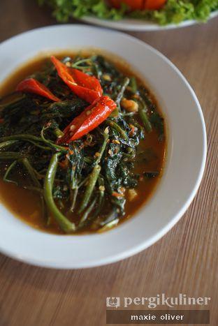 Foto 3 - Makanan di Waroeng Kampoeng Seafood & Ropang oleh Drummer Kuliner