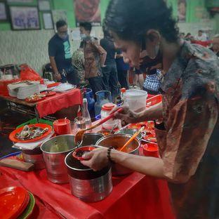Foto review Indah Seafood 94 oleh Daniel Wijaya 3