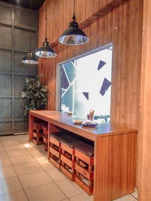 Foto 2 - Interior di Be Waffle oleh Saskhia