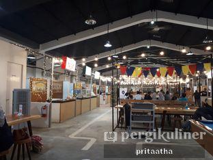 Foto review Suroboyo Dimsum & Snack oleh Prita Hayuning Dias 4