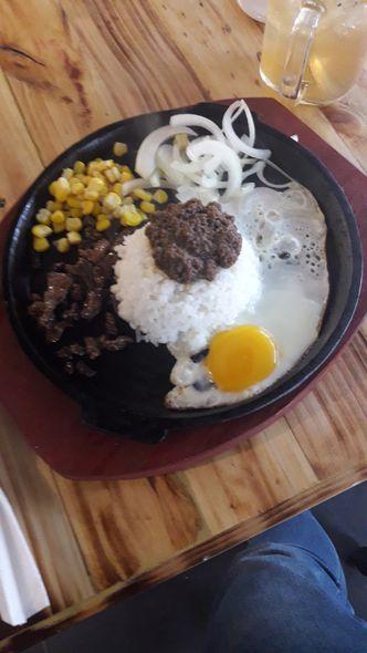 Foto Makanan di Zero Point
