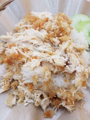 Foto 2 - Makanan di Ayam Keprabon Express oleh Olivia @foodsid