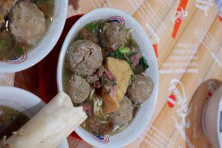 Foto review Bakso Sumsum Cap Kepala Sapi oleh Della Ayu 8