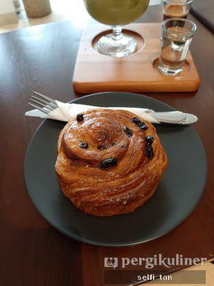 Foto 1 - Makanan di Caffeine Suite oleh Selfi Tan