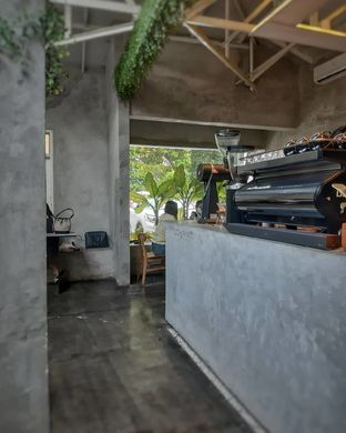 Foto review Kinari Coffee Shop oleh Daniel Wijaya 3