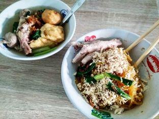 Foto - Makanan di Mie Baso Joko Sirod oleh doyan kopi