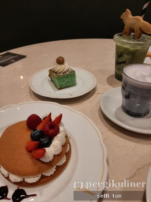 Foto review Cafe Kitsune oleh Selfi Tan 3