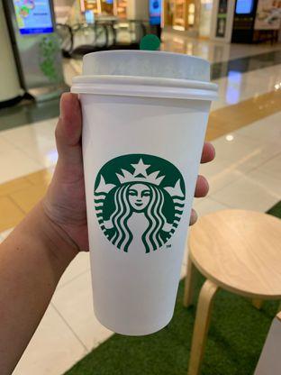 Foto review Starbucks Coffee oleh Tepok perut 1