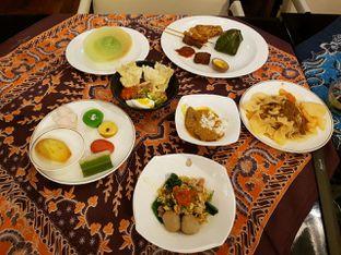 Foto 2 - Makanan di Signatures Restaurant - Hotel Indonesia Kempinski oleh Theodora