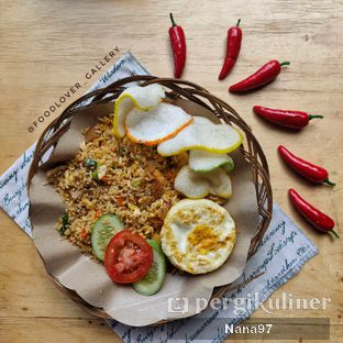 Foto review Warung Nasiku Enak oleh Nana (IG: @foodlover_gallery)  10
