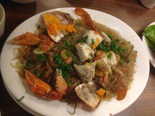 Foto 5 - Makanan(Soun Seafood) di Sanur Mangga Dua oleh Komentator Isenk
