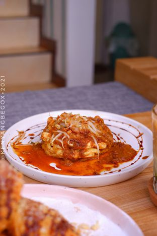 Foto 8 - Makanan di Baparapi Kopi oleh Vionna & Tommy