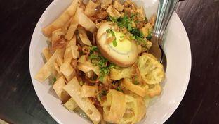 Foto - Makanan di Bubur Ayam Chibby oleh Olivia @foodsid
