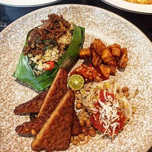 Foto 5 - Makanan di Putu Made oleh Junior