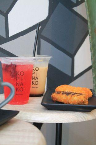 Foto review Kopi Nako oleh Prido ZH 6