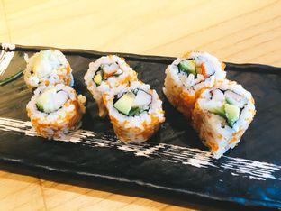 Foto review Sushi Hiro oleh Magdalena Sylvia 3
