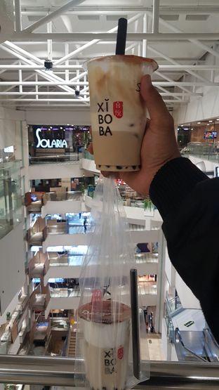 Foto review Xi Bo Ba oleh El Yudith 3