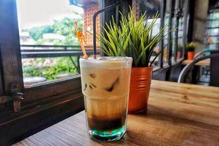 Foto 2 - Makanan(Curacao Coffee) di Seven Grams Coffee & Eatery oleh Fadhlur Rohman