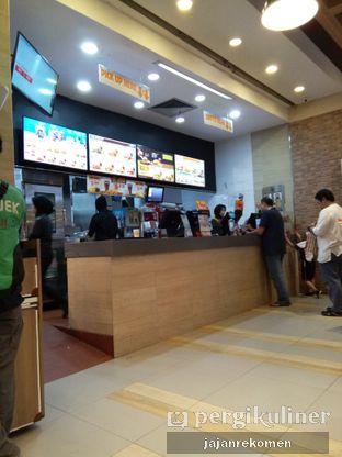 Foto 8 - Interior di Burger King oleh Jajan Rekomen