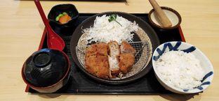 Foto 4 - Makanan di Kimukatsu oleh Pinasthi K. Widhi
