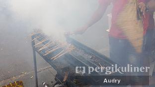 Foto 3 - Makanan di Sate Jando oleh Audry Arifin @makanbarengodri