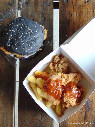 Foto 4 - Makanan di Jangjang Hayam oleh Kuliner Addict Bandung