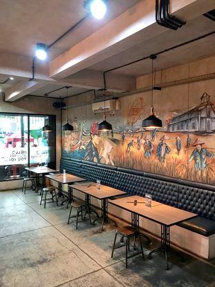 Foto review Beranda Depok Cafe & Resto oleh Prido ZH 13