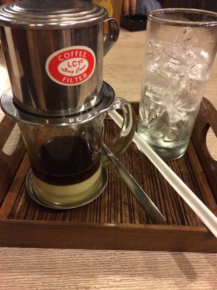 Foto 3 - Makanan(Ice Dripping Coffee) di Cali Deli oleh Ryan Vonco