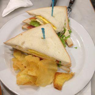Foto review Rasa Bakery and Cafe oleh Anasya Sabina 3