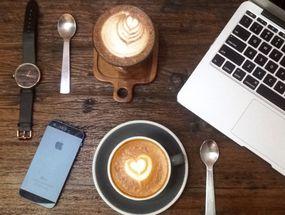 Foto Pigeon Hole Coffee