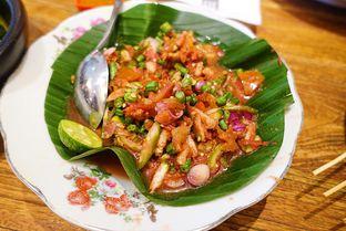 Foto 1 - Makanan di Putera Lombok oleh inggie @makandll