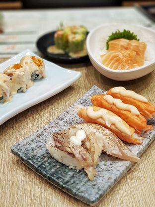 Foto review Itacho Sushi oleh Marisa Aryani 1