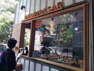 Foto review Kopi Pasar oleh Tami Prasetyo 2