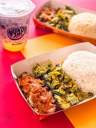 Foto 2 - Makanan di Nyapii oleh Makan Samacici