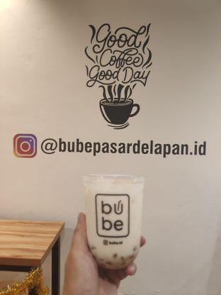 Foto - Makanan(Honey fresh milk bube) di Bube oleh Lee2405