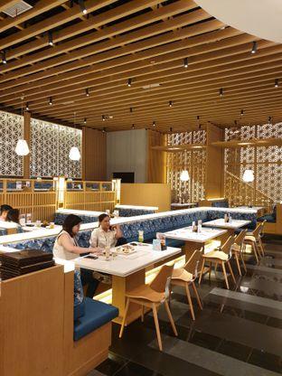Foto review En Japanese Dining oleh ig: @andriselly  9