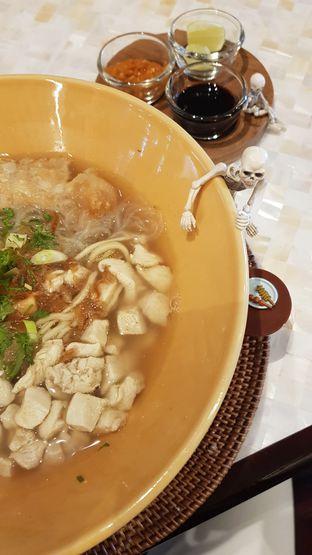 Foto 4 - Makanan di Nona Manis oleh Rizky Sugianto