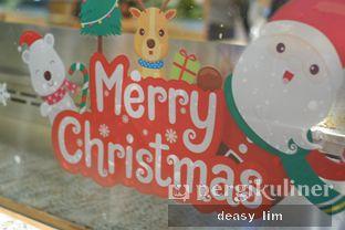 Foto 10 - Makanan di Liang Sandwich Bar oleh Deasy Lim