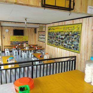Foto review Warung Nasi Alam Sunda oleh duocicip  3