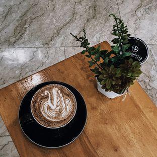 Foto review O'delice Cafe oleh Della Ayu 2